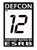 Defcon 12 art by Haxor